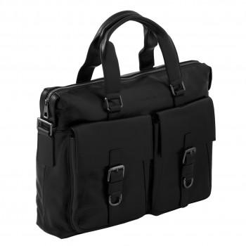 Деловая сумка EZ 78783 black