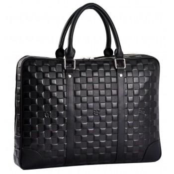 Деловая сумка LV 1850-5 black