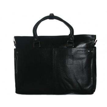Кожаная сумка MB 8194 black