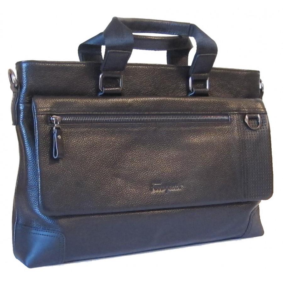 8e7476110c9f CarryBag - Копия мужской сумки Salvatore Ferragamo 619-305 black