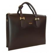 Деловая сумка EZ 173-1 brown