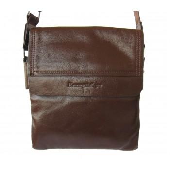 Сумка через плечо EZ 8192-6A brown