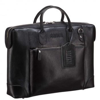 Респектабельная мужская сумка BRIALDI Atlanta black