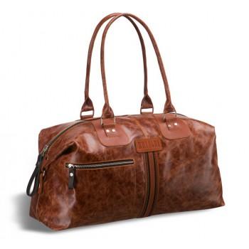 Дорожная сумка BRIALDI Baveno red