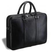 Деловая сумка BRIALDI Borno black