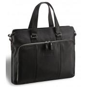 Деловая сумка BRIALDI Abilene black