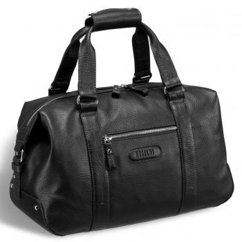 Мини дорожная сумка BRIALDI Adelaide relief black