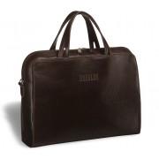 Женская деловая сумка BRIALDI Alicante (Аликанте) brown