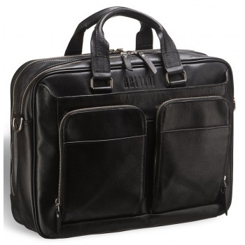Деловая сумка BRIALDI Aspen black