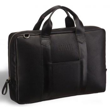Деловая сумка BRIALDI Atengo black