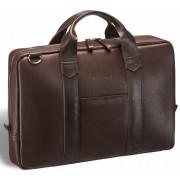 Деловая сумка BRIALDI Atengo brown