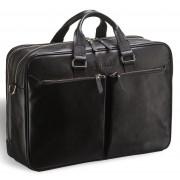 Деловая сумка BRIALDI Benton black