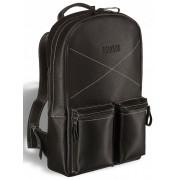 Кожаный рюкзак BRIALDI Bismark black