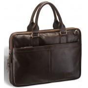 Элегантная сумка BRIALDI Caorle brown