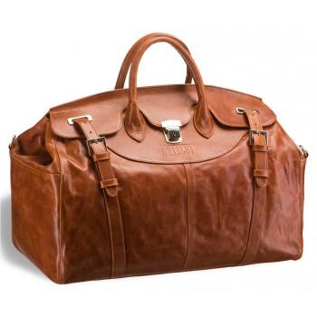 Дорожная сумка BRIALDI Concord red