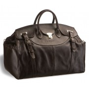 Дорожная сумка BRIALDI Concord brown