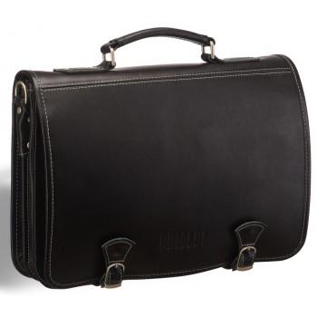 Деловой портфель BRIALDI Edison black