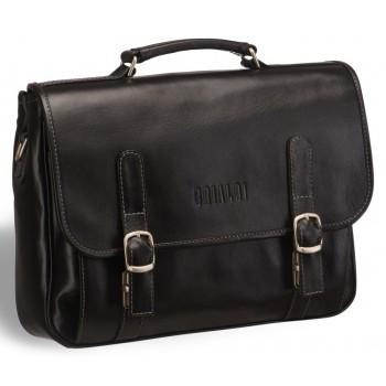Деловой портфель BRIALDI Faraday black