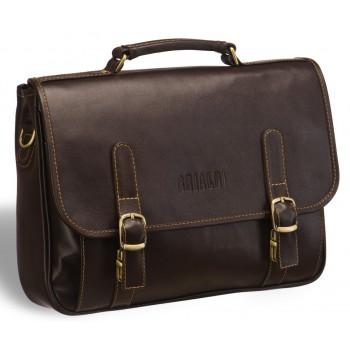Деловой портфель BRIALDI Faraday brown