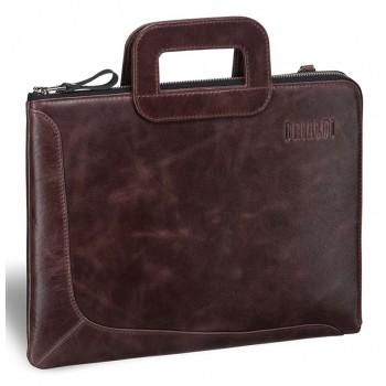 Деловая сумка BRIALDI Fontana brown