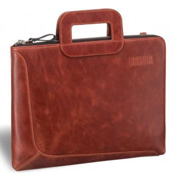 Деловая сумка BRIALDI Fontana red