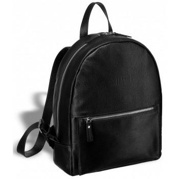 Женский рюкзак BRIALDI Giulietta relief black