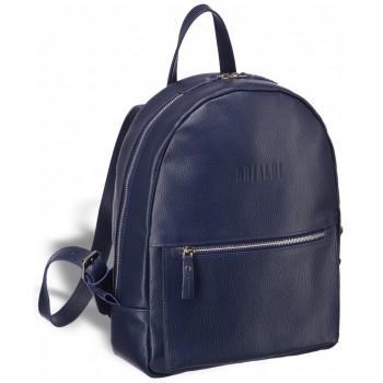 Женский рюкзак BRIALDI Giulietta relief navy