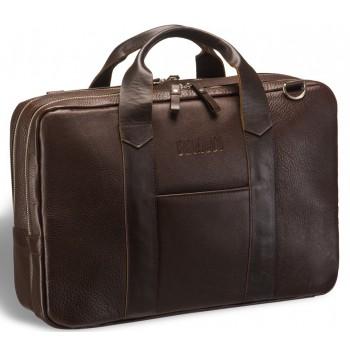 Деловая сумка BRIALDI Grand Atengo brown