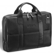 Деловая сумка BRIALDI Grand Locke black