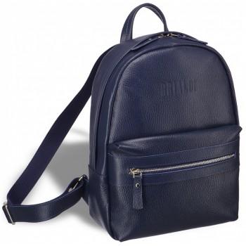 Женский рюкзак BRIALDI Leonora relief navy