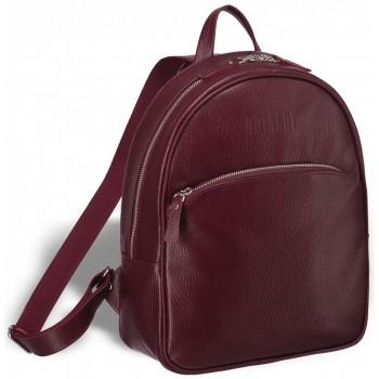 Женский рюкзак BRIALDI Melbourne relief cherry