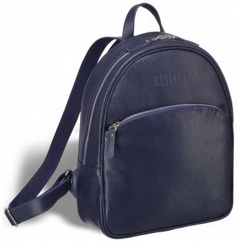 Женский рюкзак BRIALDI Melbourne relief navy