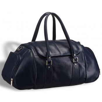 Дорожно-спортивная сумка BRIALDI Modena navy