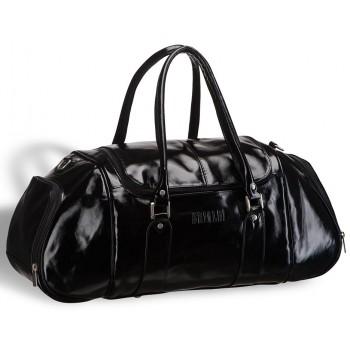 Дорожно-спортивная сумка BRIALDI Modena shiny black
