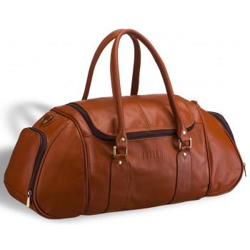 Дорожно-спортивная сумка BRIALDI Modena whiskey