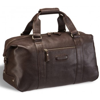 Дорожная сумка BRIALDI Newcastle relief brown