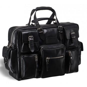 Деловая сумка BRIALDI Norfolk black