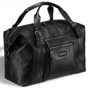 Дорожная сумка BRIALDI Oregon relief black