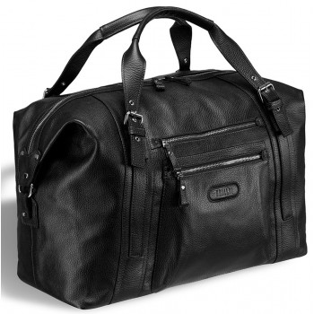 Дорожная сумка BRIALDI Oregon relief black