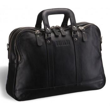 Деловая сумка BRIALDI Pasadena black