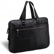Деловая сумка BRIALDI Paterson black