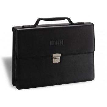 Женский деловой портфель BRIALDI Sevilla (Севилья) black