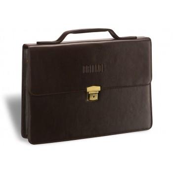 Женский деловой портфель BRIALDI Sevilla (Севилья) brown
