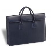 Женская деловая сумка BRIALDI Vigo (Виго) navi