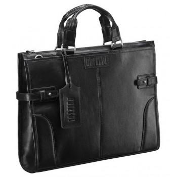 Деловая сумка BRIALDI Bristol black