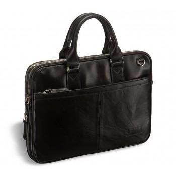 Элегантная сумка BRIALDI Caorle black