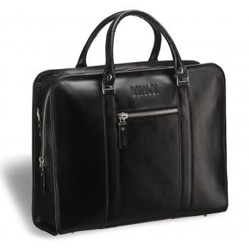 Деловая сумка BRIALDI Davenport black
