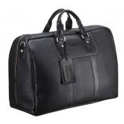 Ретро дорожная сумка BRIALDI Detroit black