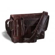 Сумка-трансформер BRIALDI Flint antique brown