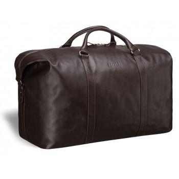 Дорожно-спортивная сумка BRIALDI Grand Liverpool brown